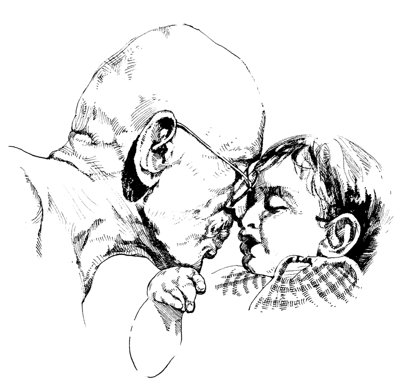ghandi_and_child