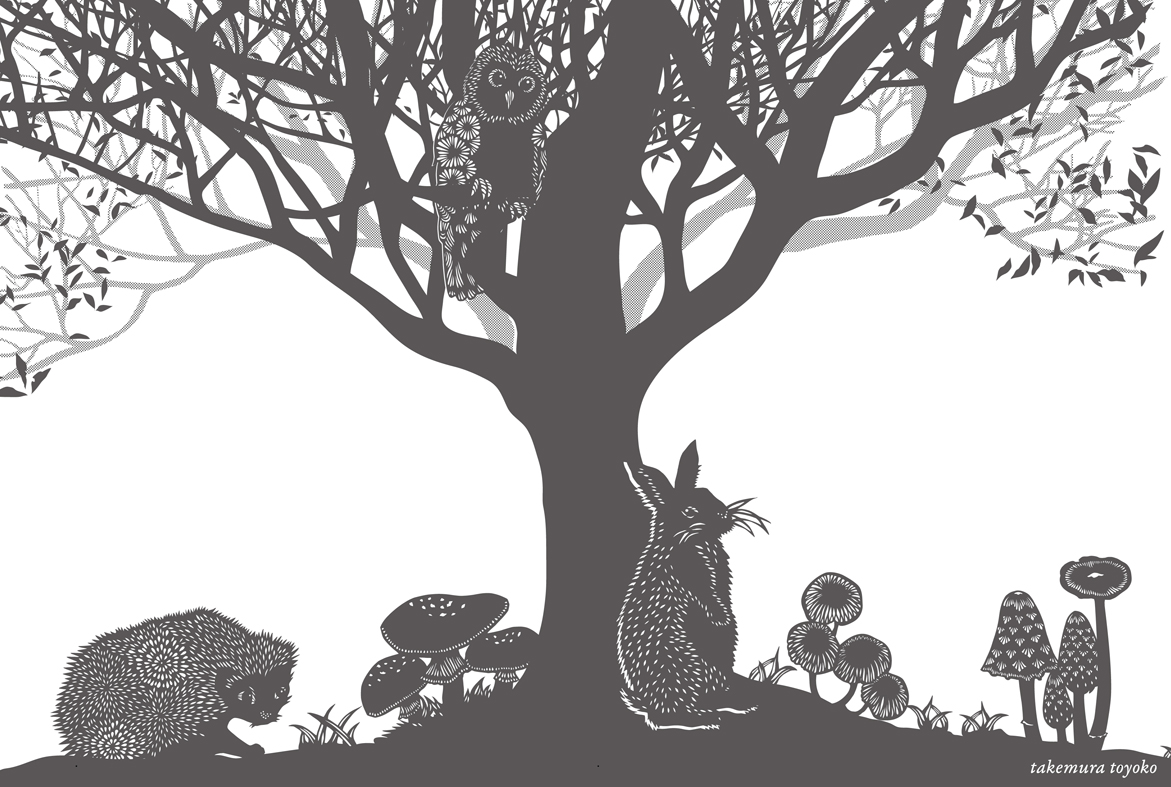 tree_of_fungi